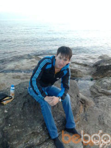 Фото мужчины RASL, Актау, Казахстан, 29
