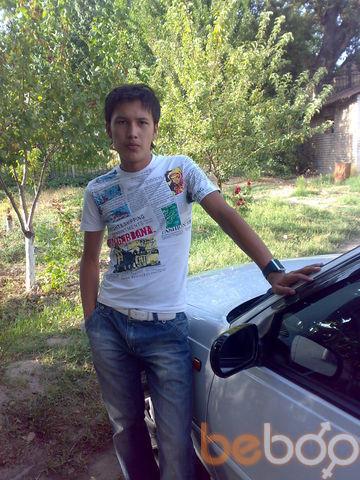 Фото мужчины Диша Малыш, Ташкент, Узбекистан, 28