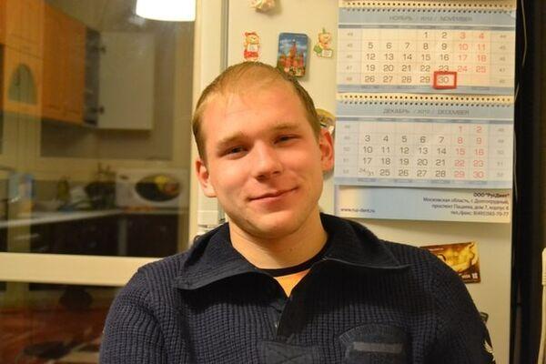 Фото мужчины михаил, Екатеринбург, Россия, 24