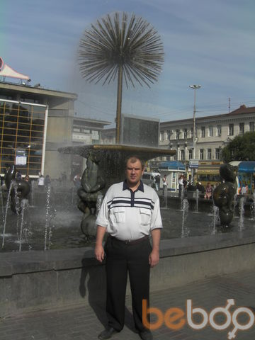 Фото мужчины Rodger38, Саратов, Россия, 44