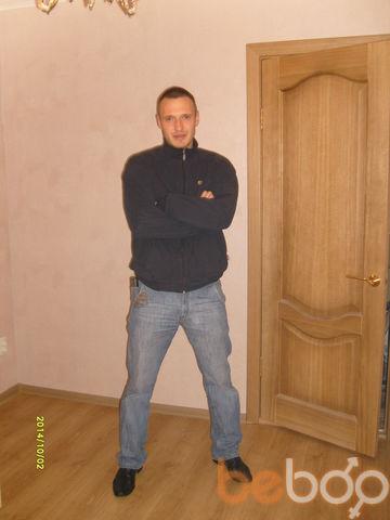 Фото мужчины bond, Москва, Россия, 36