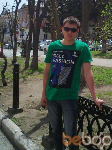 Фото мужчины dimas, Владивосток, Россия, 25