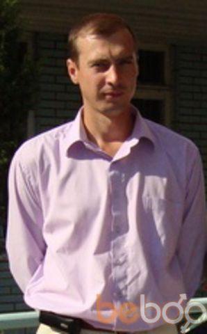 Фото мужчины xochemba, Гродно, Беларусь, 37