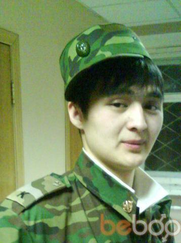 Фото мужчины Madi, Алматы, Казахстан, 27