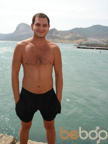Фото мужчины Сергей, Запорожье, Украина, 35