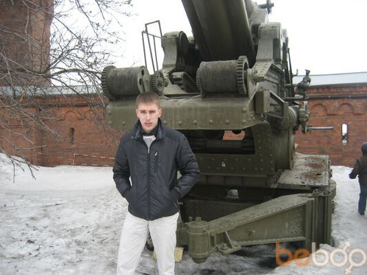 Фото мужчины Sirius7691, Санкт-Петербург, Россия, 31
