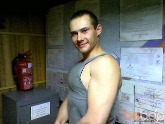 Фото мужчины nadkem, Санкт-Петербург, Россия, 36