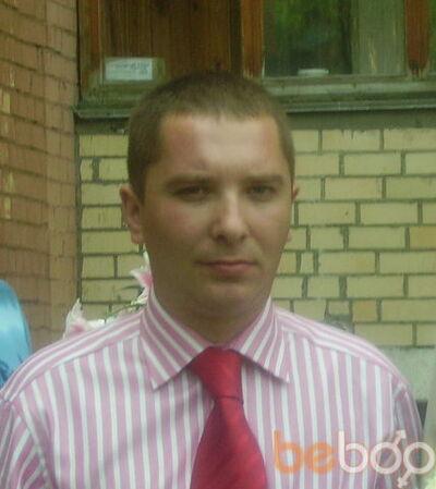Фото мужчины Pasharut, Минск, Беларусь, 37