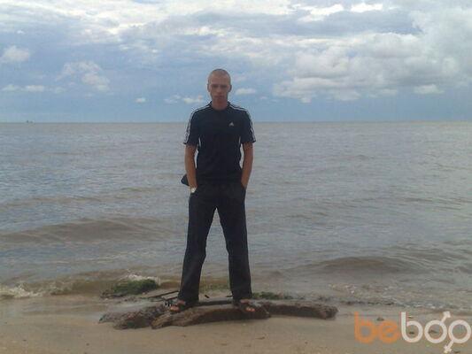 Фото мужчины malychok, Запорожье, Украина, 35