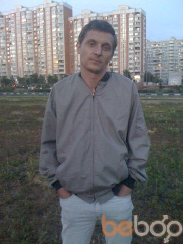 Фото мужчины Zahar78, Москва, Россия, 38