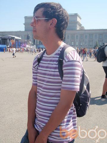 Фото мужчины Максик, Бузулук, Россия, 29