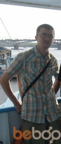 Фото мужчины саша, Нижний Новгород, Россия, 31