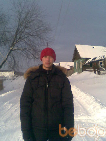 Фото мужчины СаНя, Челябинск, Россия, 23