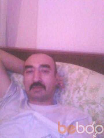 Фото мужчины 2446952gani, Пушкин, Россия, 47