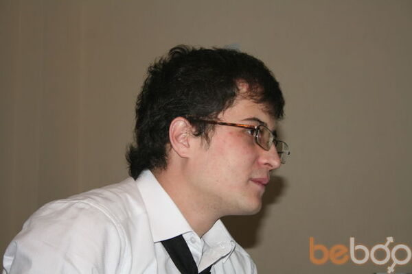Фото мужчины Kybik, Аксай, Казахстан, 30