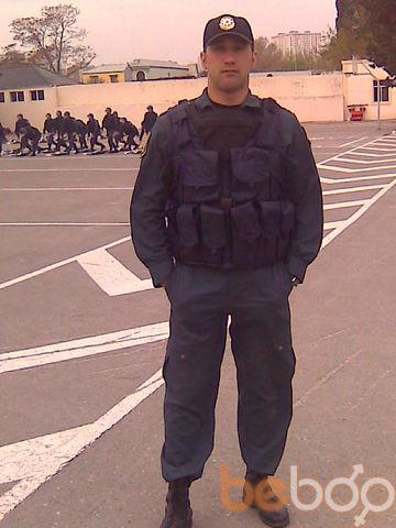 Фото мужчины privet, Баку, Азербайджан, 34