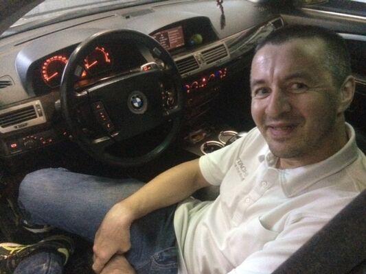 Фото мужчины Виктор, Екатеринбург, Россия, 41