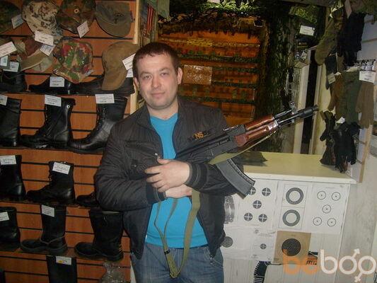 Фото мужчины EVGEN, Санкт-Петербург, Россия, 31