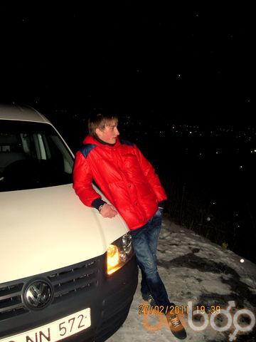 Фото мужчины arty, Кишинев, Молдова, 25