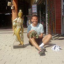 Фото мужчины Михаил, Сергиев Посад, Россия, 33