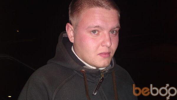 Фото мужчины POGOB, Екатеринбург, Россия, 33