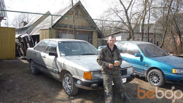 Фото мужчины hohol7101, Псков, Россия, 35