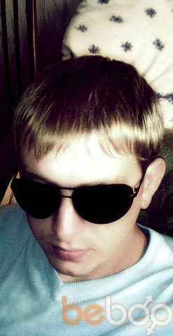 Фото мужчины Antoxa33, Гомель, Беларусь, 27