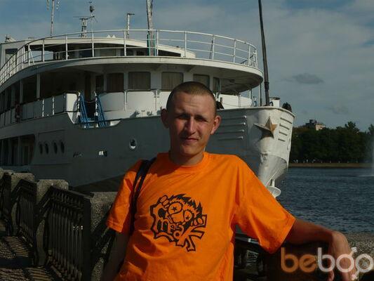 Фото мужчины maer, Энгельс, Россия, 26
