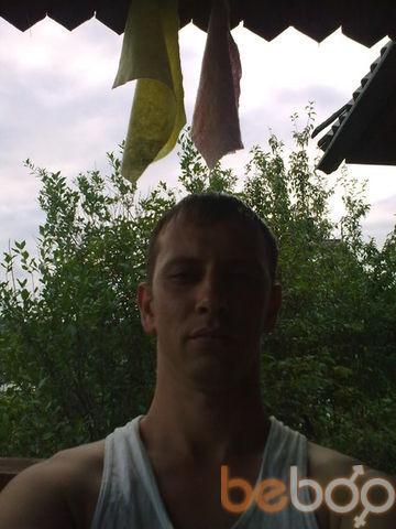 Фото мужчины sasha, Петрозаводск, Россия, 36