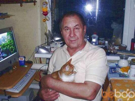 Фото мужчины vlad5t, Екатеринбург, Россия, 69