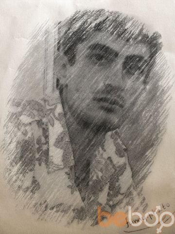 Фото мужчины HRO JAN, Ереван, Армения, 27