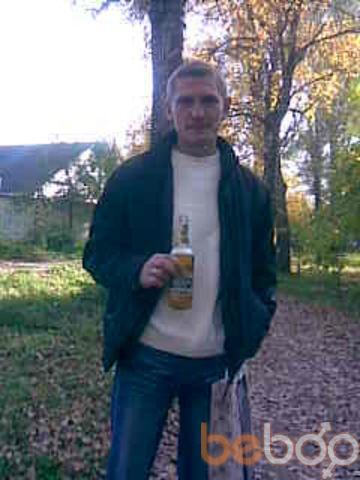 Фото мужчины Mityi, Воскресенск, Россия, 43