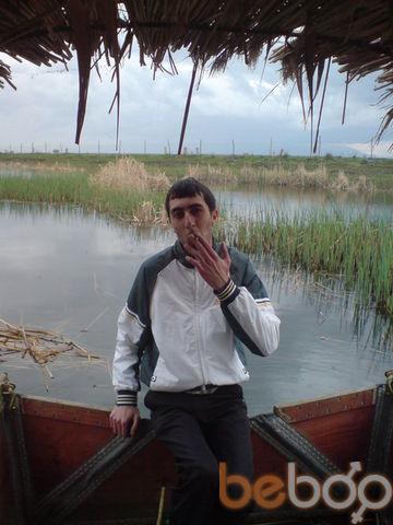 Фото мужчины SMBO, Мецамор, Армения, 28