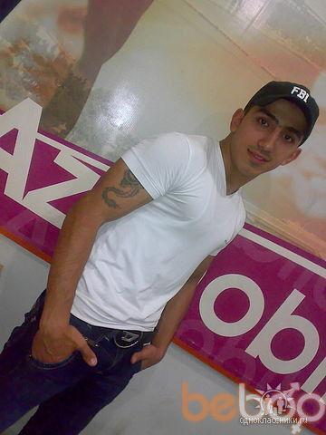 Фото мужчины necat, Сумгаит, Азербайджан, 35
