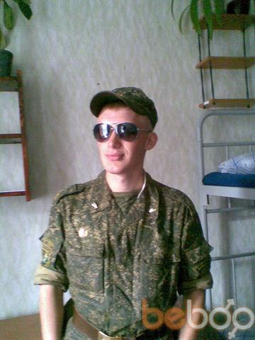 Фото мужчины Александр, Минск, Беларусь, 25
