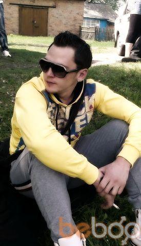 Фото мужчины Игорь, Минск, Беларусь, 27