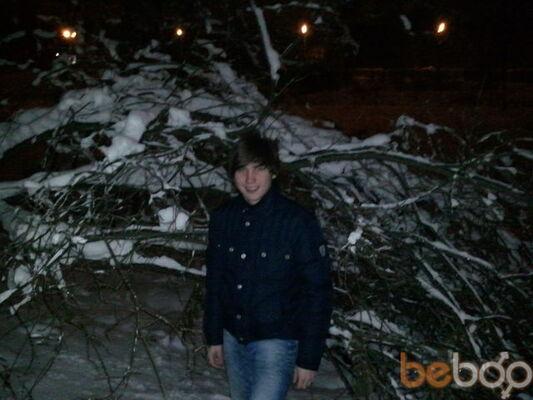 Фото мужчины FrozenDevil, Москва, Россия, 25