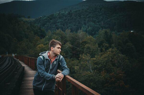 Фото мужчины Богдан, Киев, Украина, 18