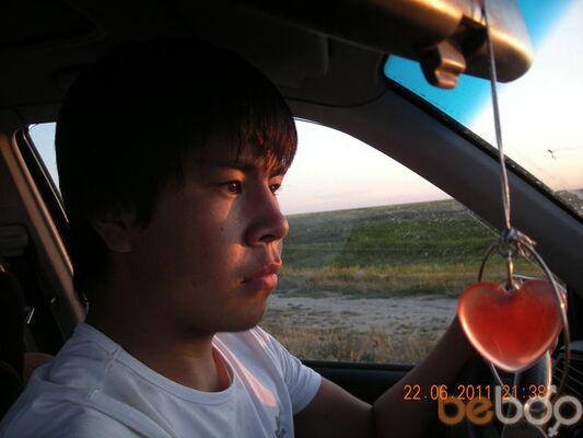 Фото мужчины Nurlibek, Уральск, Казахстан, 23