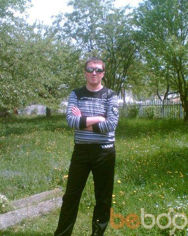 Фото мужчины happy_star, Ивано-Франковск, Украина, 26