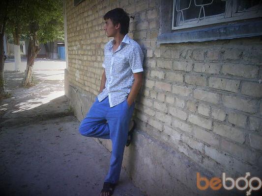 Фото мужчины rustik_7557, Чирчик, Узбекистан, 24