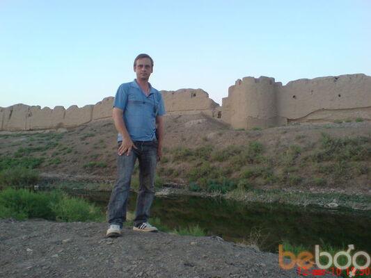 Фото мужчины DyadyaZver, Ашхабат, Туркменистан, 37
