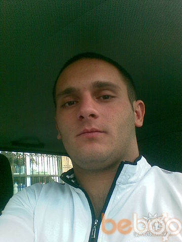 Фото мужчины calal, Баку, Азербайджан, 28