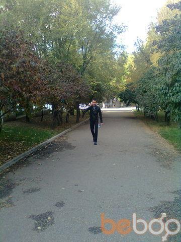 Фото мужчины EroX, Алматы, Казахстан, 24