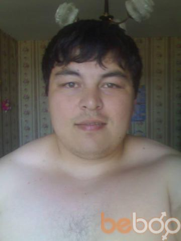 Фото мужчины starshina, Ясный, Россия, 34