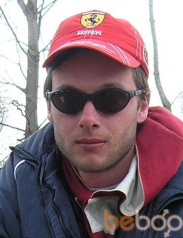 Фото мужчины Zloi, Москва, Россия, 46