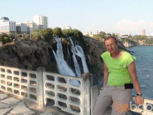 Фото мужчины Zonder, Москва, Россия, 54