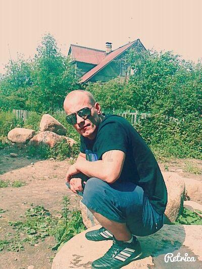 Фото мужчины слава, Санкт-Петербург, Россия, 30