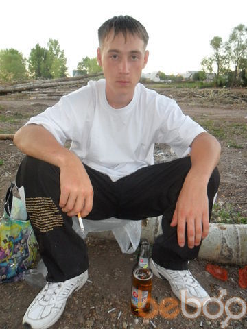 Фото мужчины Robi, Москва, Россия, 36