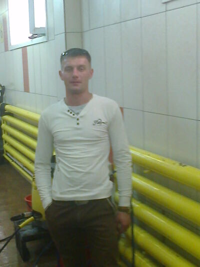 Фото мужчины Серго, Павлодар, Казахстан, 28